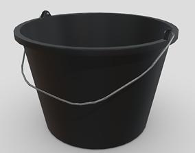 Bucket 6 3D model