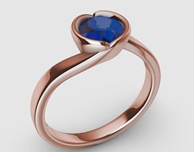 Bypass Ring 3D print model