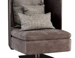 Human Henge Armchair 3D