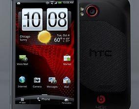 3D HTC Rezound