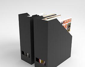 ikea 3D Ikea TJENA Magazine file set Blender Cycles