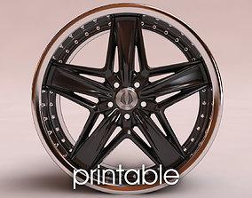 3D printable model Aimgain G-luxe Pritable