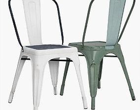 3D model Rusty Tolix A Chair