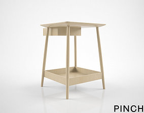 3D Pinch Harlosh bedside table