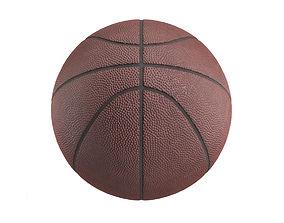 Basketball Ball 3D