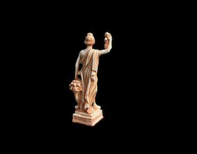 3D printable model Dionysos the God of Wine