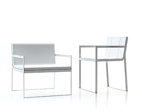 3D Plax Chairs