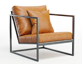 3D Stanley Armchair