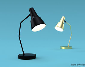 3D Table lamp Its About Romi Valencia