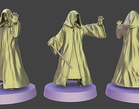 Star wars legion emperor palpatine 3D print model