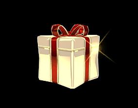 Gifts 3D asset