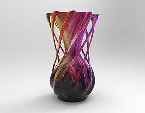 3D print model Multicolor Vase