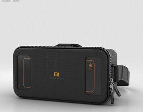 3D model Xiaomi Mi VR