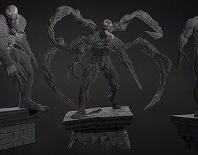 3D model Symbiotes Family