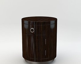 Davidson - The Belvedere Chest AD623 3D model