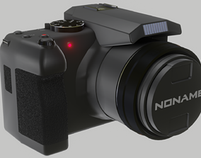 3D Photo camera