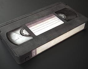 Video Cassette VHR realtime