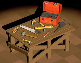 Voxel ToolBox 3D model