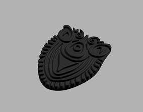 3D print model Assassins Creed Valhalla Eivor Inspired 1