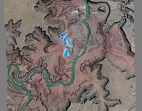 3D Moab - Utah