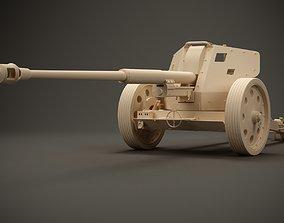 88 mm Pak 4341 reich 3D