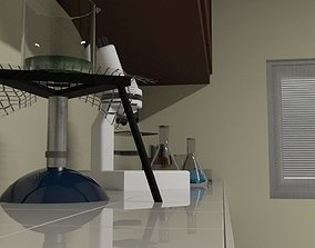3D Inside a Lab