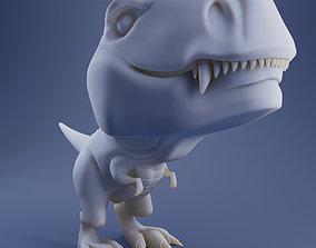 Rexi 3D Print Model