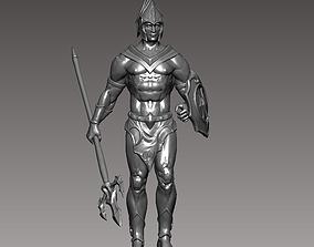 3D print model Gladiator