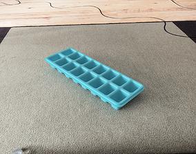 Ice Cube Tray 3D print model