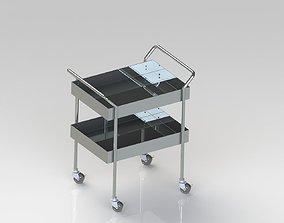 Trolley 3D