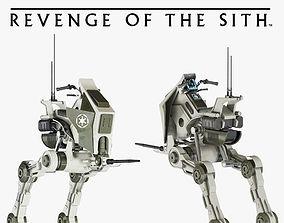 Star Wars AT-RT Walker 3D
