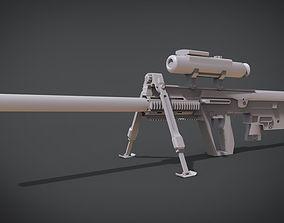 3D print model Mtar x - 95 s p