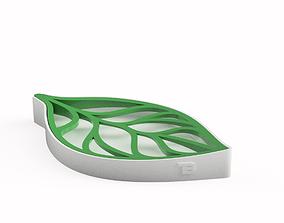 3D print model wash Soap Dish