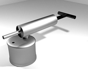 3D Pest Sprayer Type 1