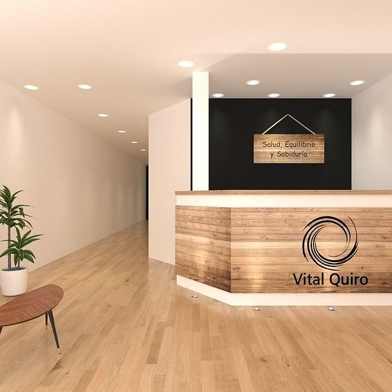 chiropractic clinic 2