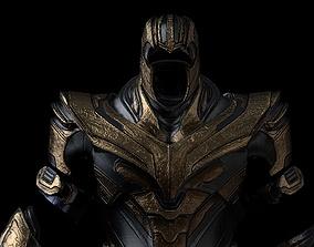 thanos armor stl 3d printing files