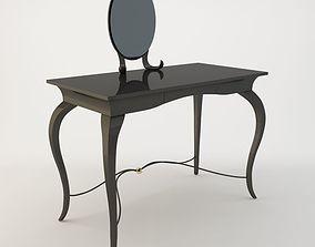 AdVivum Georgina Dressing Table 3D