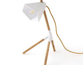 KA LAMP - 3D PRINTED DIY LAMP