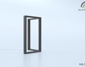3D Aluprof MB-SE75 008 M-0322