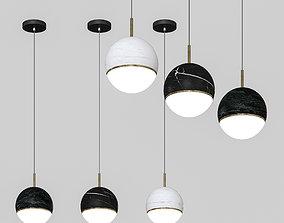 3D OMGPFR - ceiling lamp