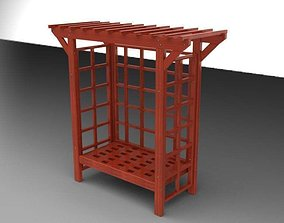 3D furniture Arbor 3