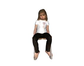 Printle Kid 038 3D