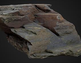 3D model Rock 01 8K Photoscanned
