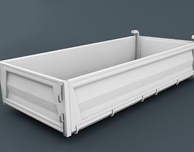 Tipper Truck 3D print model