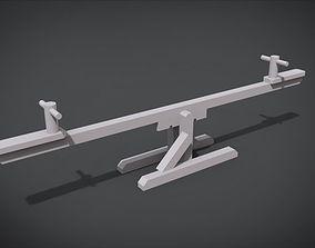 Swing - balancer 3D print model