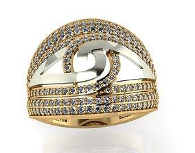 ring ston 78 3D print model