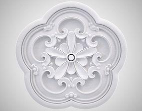 Ceiling Decoration 3D print model