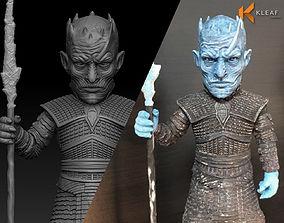 3D print model Game of Thrones - NIGHT KING