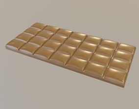 3D Chocolate treat