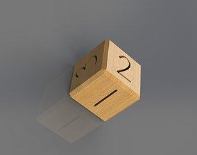 3D printable model Dice for printing